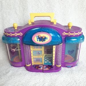 Vtg Polly Pockets Fashion Boutique Clothing Store